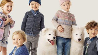 Moda Dziecięca Jesień Zima 2016/2017