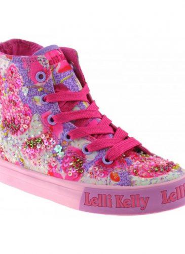 buty dziecięce kolor.1