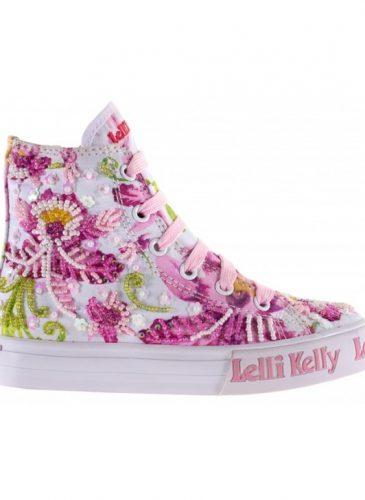 buty dziecięce kolor.2