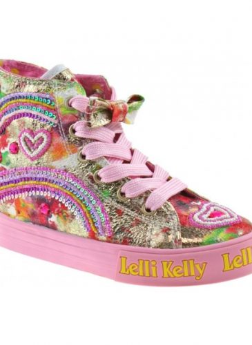 buty dziecięce kolor.3