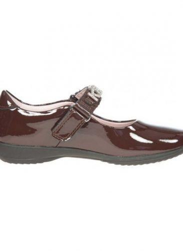 buty dziecięce lak