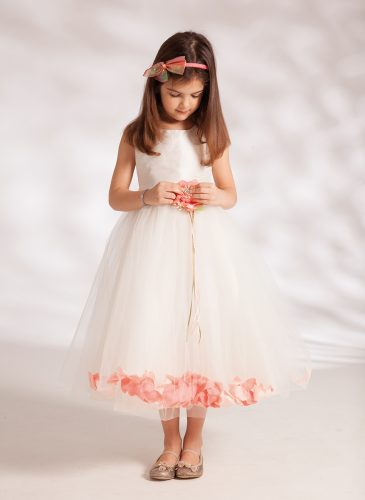 sukienki dla dziewczynek Marki Fashion New York - Francja - Targi Mody (1)