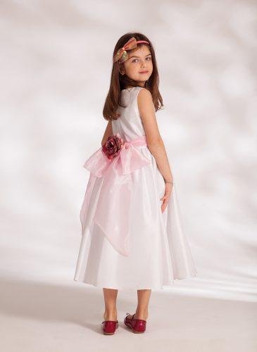 sukienki dla dziewczynek Marki Fashion New York - Francja - Targi Mody (10)