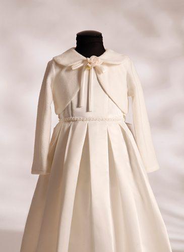 sukienki dla dziewczynek Marki Fashion New York - Francja - Targi Mody (13)