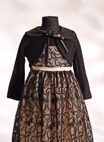 sukienki dla dziewczynek Marki Fashion New York - Francja - Targi Mody (14)