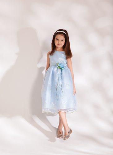 sukienki dla dziewczynek Marki Fashion New York - Francja - Targi Mody (15)