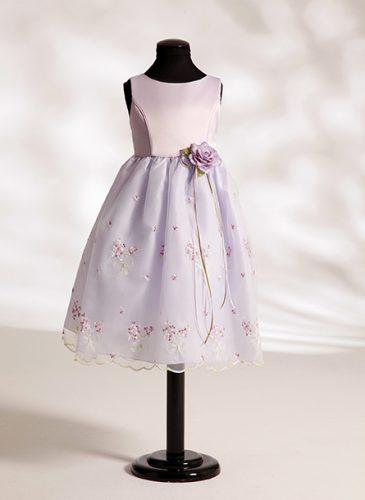 sukienki dla dziewczynek Marki Fashion New York - Francja - Targi Mody (18)
