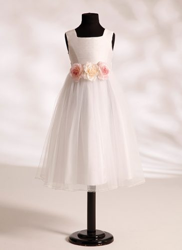 sukienki dla dziewczynek Marki Fashion New York - Francja - Targi Mody (2)