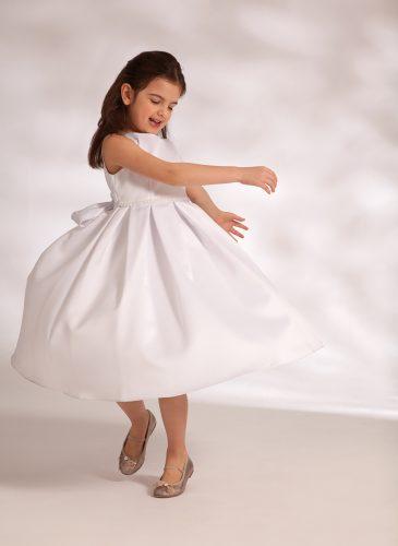 sukienki dla dziewczynek Marki Fashion New York - Francja - Targi Mody (22)