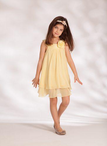 sukienki dla dziewczynek Marki Fashion New York - Francja - Targi Mody (24)