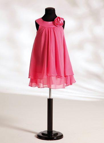 sukienki dla dziewczynek Marki Fashion New York - Francja - Targi Mody (25)