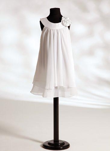 sukienki dla dziewczynek Marki Fashion New York - Francja - Targi Mody (26)