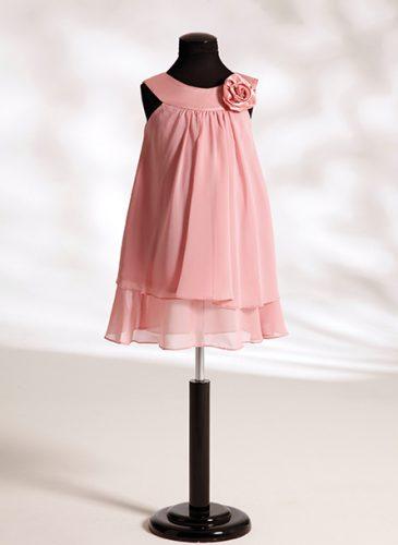 sukienki dla dziewczynek Marki Fashion New York - Francja - Targi Mody (28)