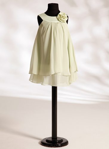 sukienki dla dziewczynek Marki Fashion New York - Francja - Targi Mody (29)