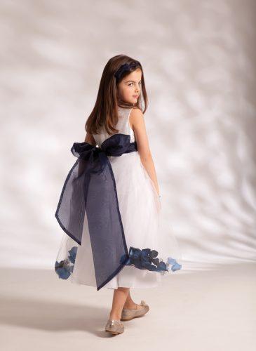 sukienki dla dziewczynek Marki Fashion New York - Francja - Targi Mody (3)