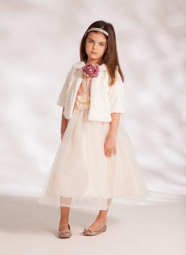 sukienki dla dziewczynek Marki Fashion New York - Francja - Targi Mody (30)