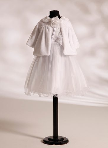 sukienki dla dziewczynek Marki Fashion New York - Francja - Targi Mody (31)