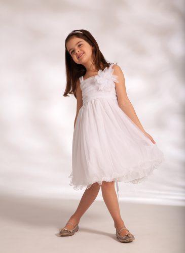 sukienki dla dziewczynek Marki Fashion New York - Francja - Targi Mody (35)