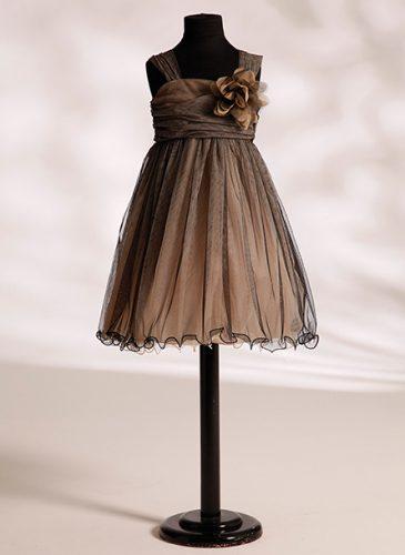 sukienki dla dziewczynek Marki Fashion New York - Francja - Targi Mody (36)
