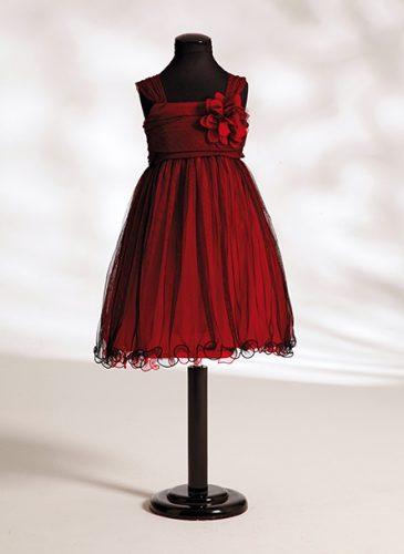 sukienki dla dziewczynek Marki Fashion New York - Francja - Targi Mody (37)