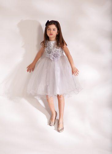 sukienki dla dziewczynek Marki Fashion New York - Francja - Targi Mody (41)