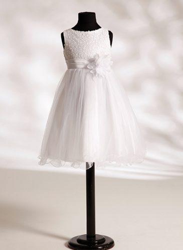 sukienki dla dziewczynek Marki Fashion New York - Francja - Targi Mody (42)