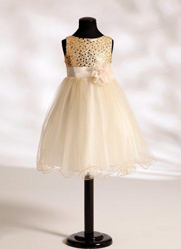 sukienki dla dziewczynek Marki Fashion New York - Francja - Targi Mody (43)