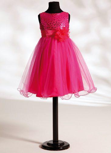 sukienki dla dziewczynek Marki Fashion New York - Francja - Targi Mody (44)