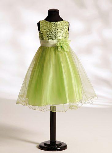 sukienki dla dziewczynek Marki Fashion New York - Francja - Targi Mody (45)