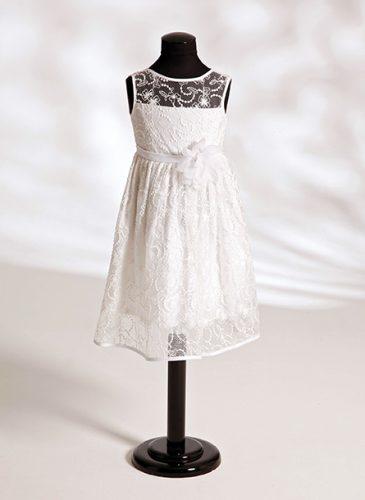 sukienki dla dziewczynek Marki Fashion New York - Francja - Targi Mody (49)