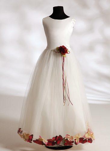 sukienki dla dziewczynek Marki Fashion New York - Francja - Targi Mody (5)