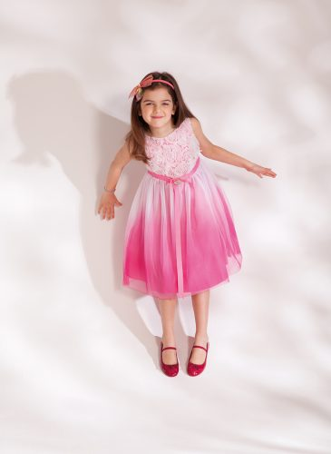 sukienki dla dziewczynek Marki Fashion New York - Francja - Targi Mody (50)