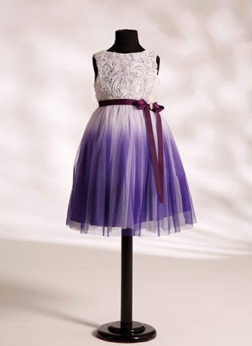 sukienki dla dziewczynek Marki Fashion New York - Francja - Targi Mody (51)