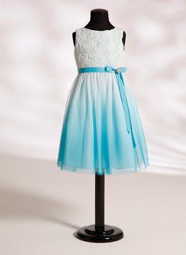 sukienki dla dziewczynek Marki Fashion New York - Francja - Targi Mody (53)