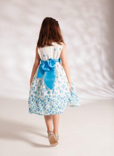 sukienki dla dziewczynek Marki Fashion New York - Francja - Targi Mody (55)