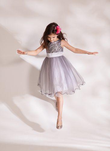 sukienki dla dziewczynek Marki Fashion New York - Francja - Targi Mody (57)