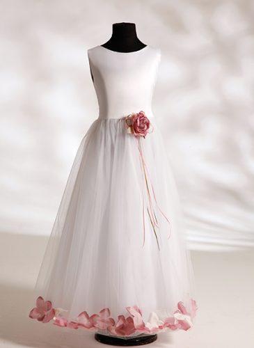 sukienki dla dziewczynek Marki Fashion New York - Francja - Targi Mody (6)