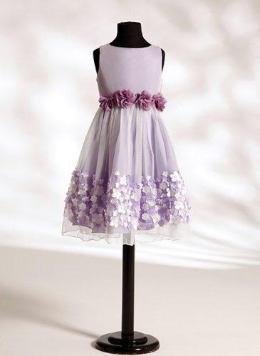 sukienki dla dziewczynek Marki Fashion New York - Francja - Targi Mody (64)