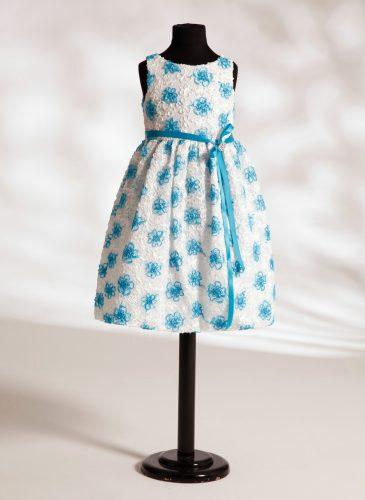 sukienki dla dziewczynek Marki Fashion New York - Francja - Targi Mody (68)