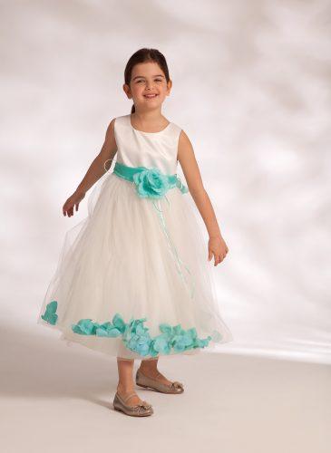 sukienki dla dziewczynek Marki Fashion New York - Francja - Targi Mody (7)