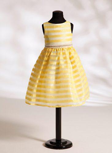 sukienki dla dziewczynek Marki Fashion New York - Francja - Targi Mody (70)