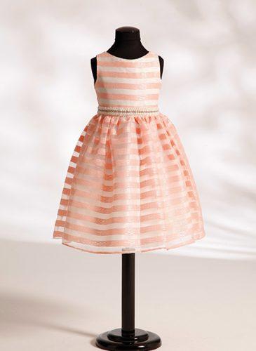 sukienki dla dziewczynek Marki Fashion New York - Francja - Targi Mody (72)