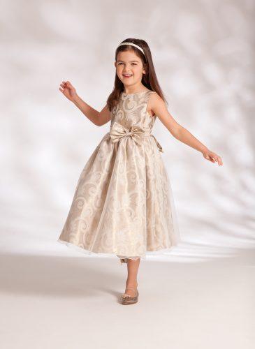 sukienki dla dziewczynek Marki Fashion New York - Francja - Targi Mody (73)