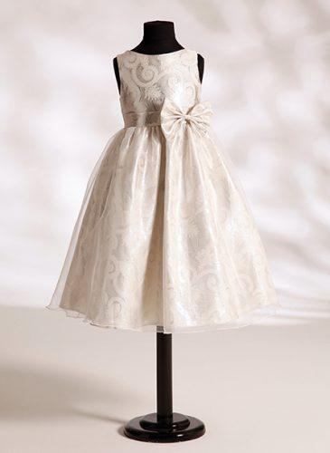 sukienki dla dziewczynek Marki Fashion New York - Francja - Targi Mody (74)