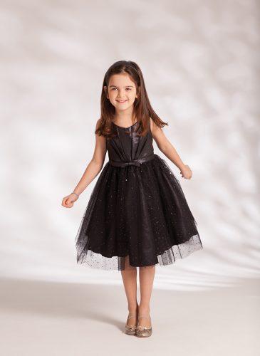 sukienki dla dziewczynek Marki Fashion New York - Francja - Targi Mody (75)
