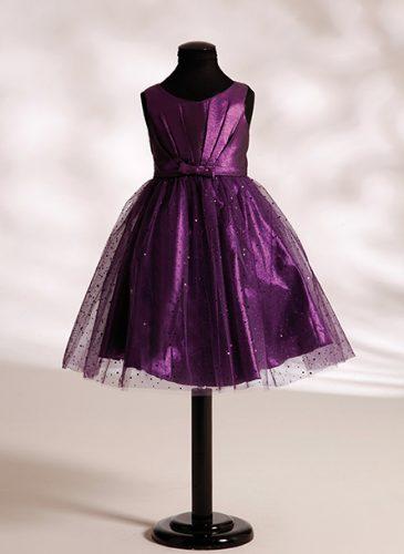 sukienki dla dziewczynek Marki Fashion New York - Francja - Targi Mody (76)