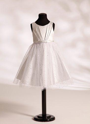sukienki dla dziewczynek Marki Fashion New York - Francja - Targi Mody (78)