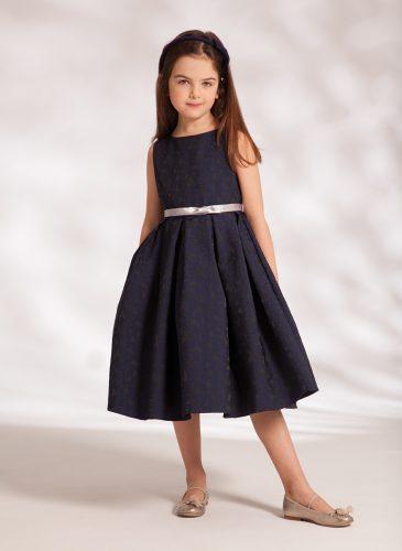 sukienki dla dziewczynek Marki Fashion New York - Francja - Targi Mody (79)