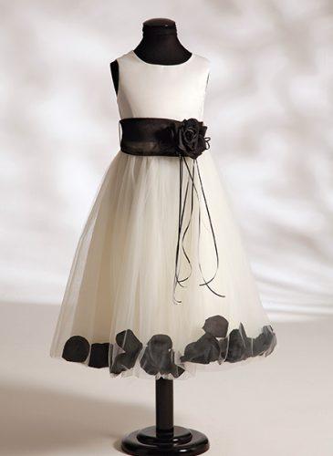 sukienki dla dziewczynek Marki Fashion New York - Francja - Targi Mody (8)