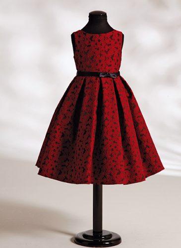 sukienki dla dziewczynek Marki Fashion New York - Francja - Targi Mody (81)